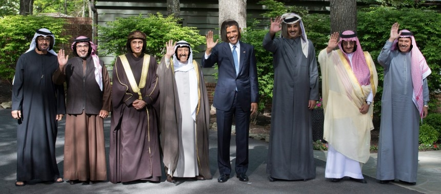 Saudi Arabias Next Top Model?